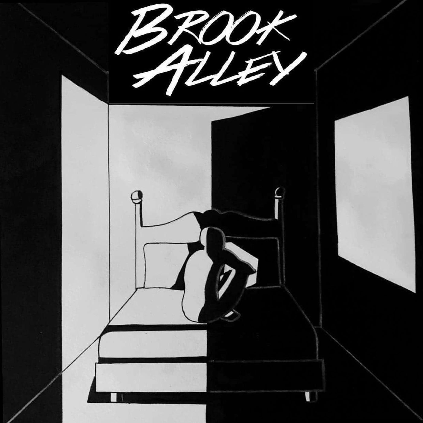 Brook Alley - Brook Alley [EP] (2020)