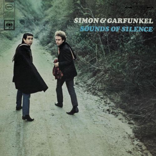 Baixar Single Sounds Of Silence, Baixar CD Sounds Of Silence, Baixar Sounds Of Silence, Baixar Música Sounds Of Silence - Simon & Garfunkel 1992, Baixar Música Simon & Garfunkel - Sounds Of Silence 1992