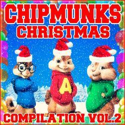 Rockin Around The Christmas Tree Jingle Bell Rock Chipmunks Remix