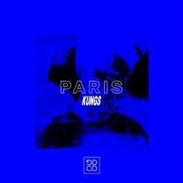 Album cover of Paris