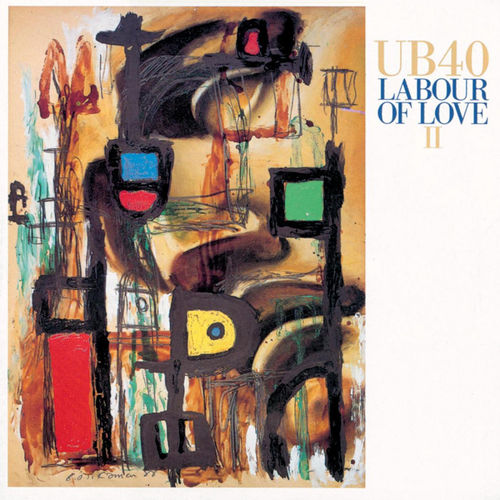 UB40 - The Way You Do The Things You Do - Listen on Deezer
