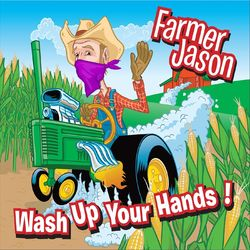 Wash Up Your Hands
