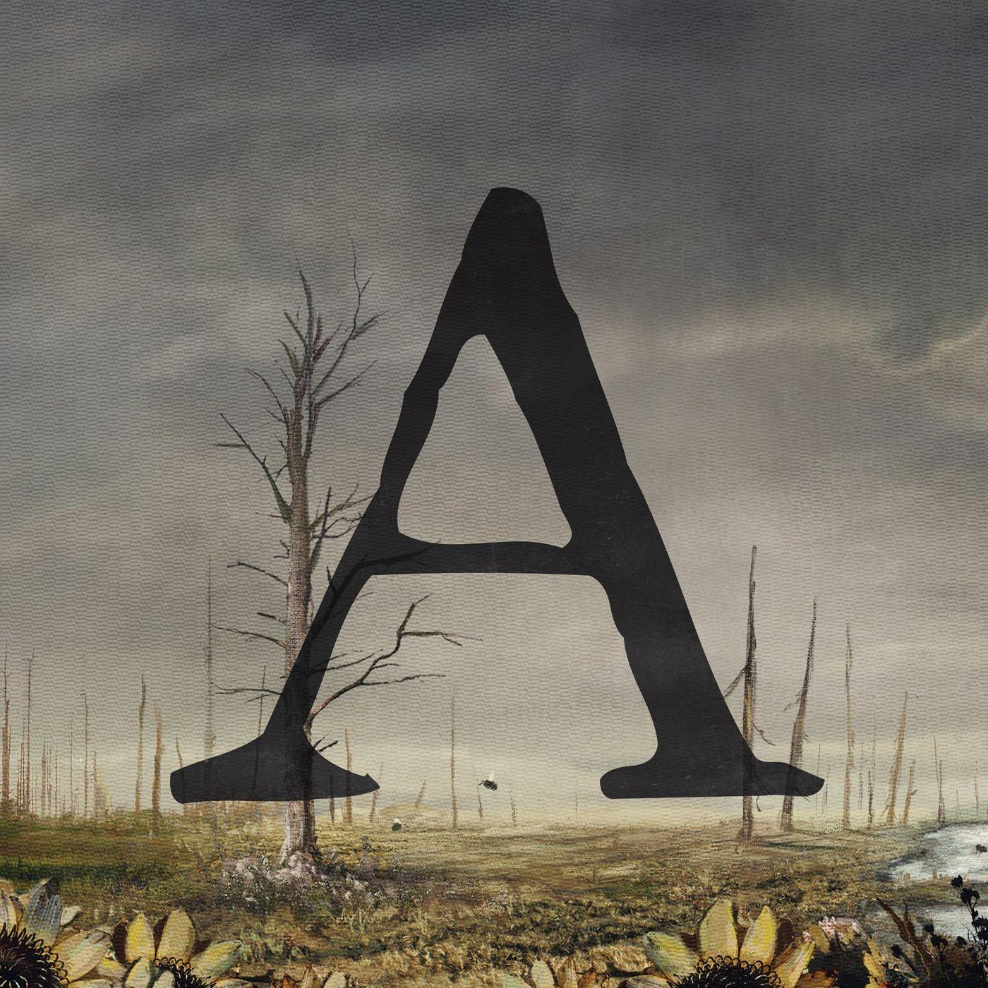 The Acacia Strain - A [single] (2020)