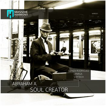Soul Creator (PARGA Remix) cover