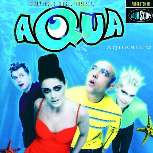 Baixar Single Barbie Girl – Aqua (1997) Grátis