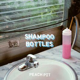 Album cover of Shampoo Bottles
