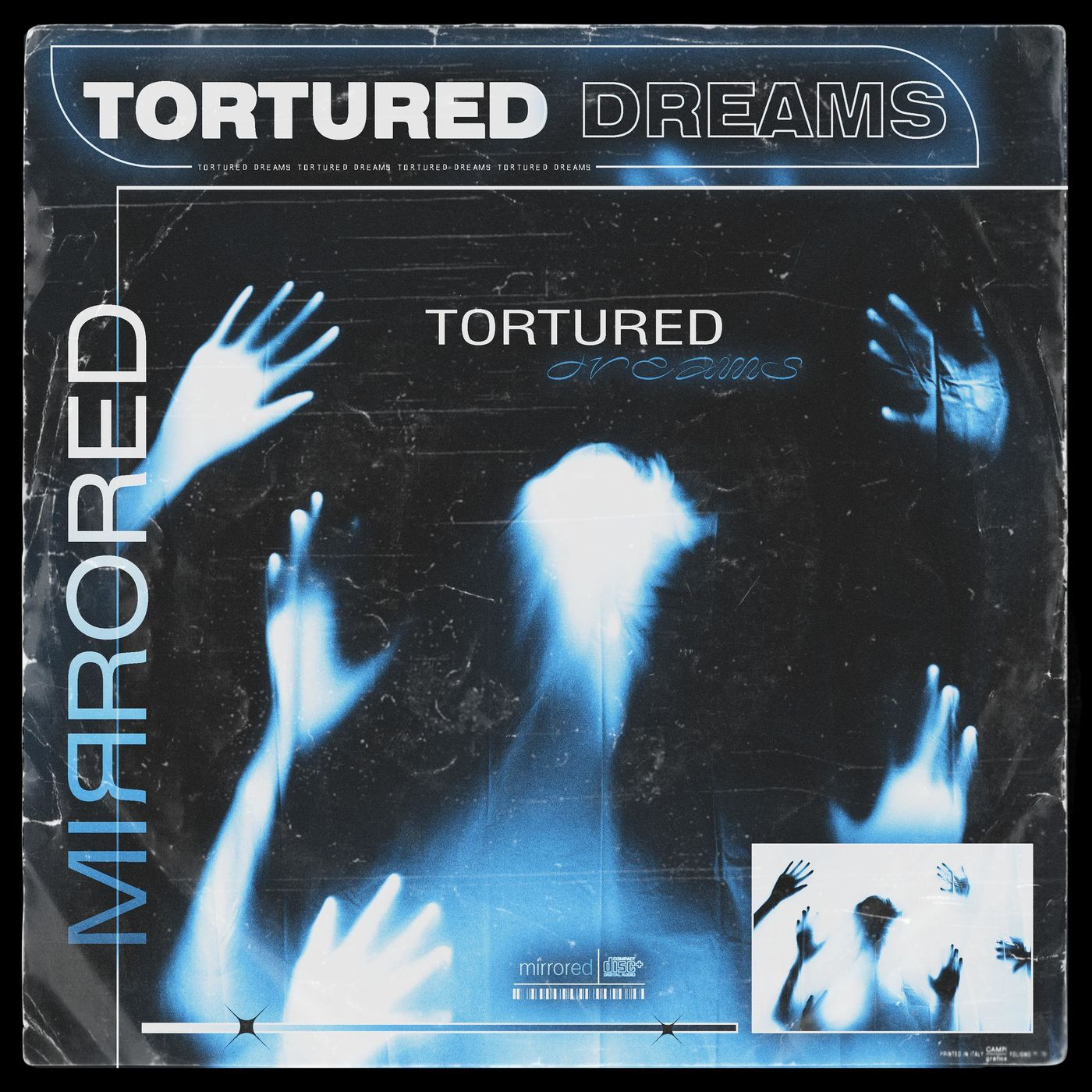 Mirrored - Tortured Dreams [single] (2021)