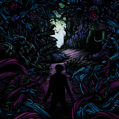 A Day to Remember: Homesick - Music Streaming - Listen on ... A Day To Remember Homesick Album Cover