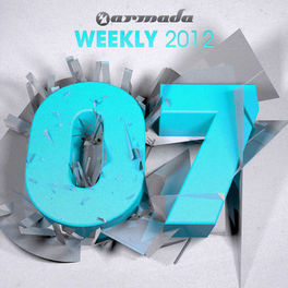 Album cover of Armada Weekly 2012 - 07 (This Week's New Single Releases)
