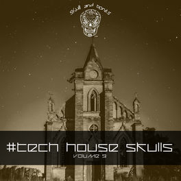 Album cover of Tech House Skulls, Vol. 9
