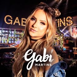 Gabi Martins – Ao Vivo 2018 CD Completo