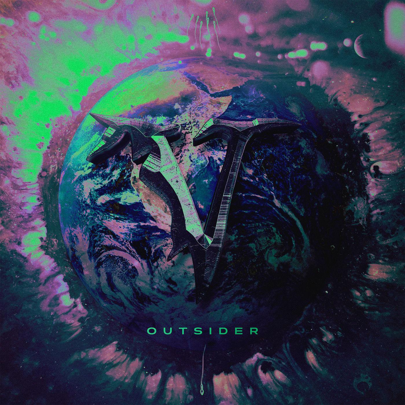 Veil of Maya - Outsider [single] (2020)