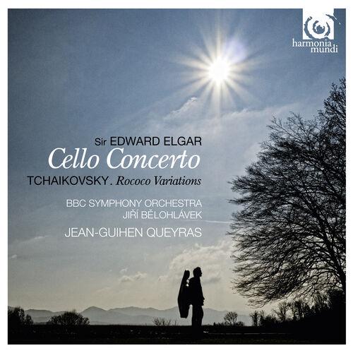 Baixar CD Elgar: Cello Concerto, Op. 85 – Tchaikovsky: Variations on a Rococo Theme Op. 33 – Jean-Guihen Queyras, BBC Symphony Orchestra, Jiri Belohlavek (2013) Grátis