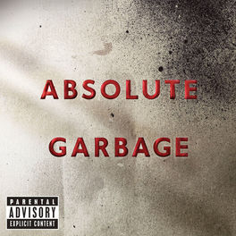 Album cover of Absolute Garbage