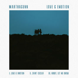 Album cover of Love & Emotion - EP