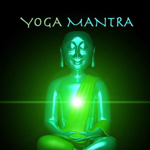 Dominique Mantra: Yoga Mantra - Chanting Om, Mindfulness