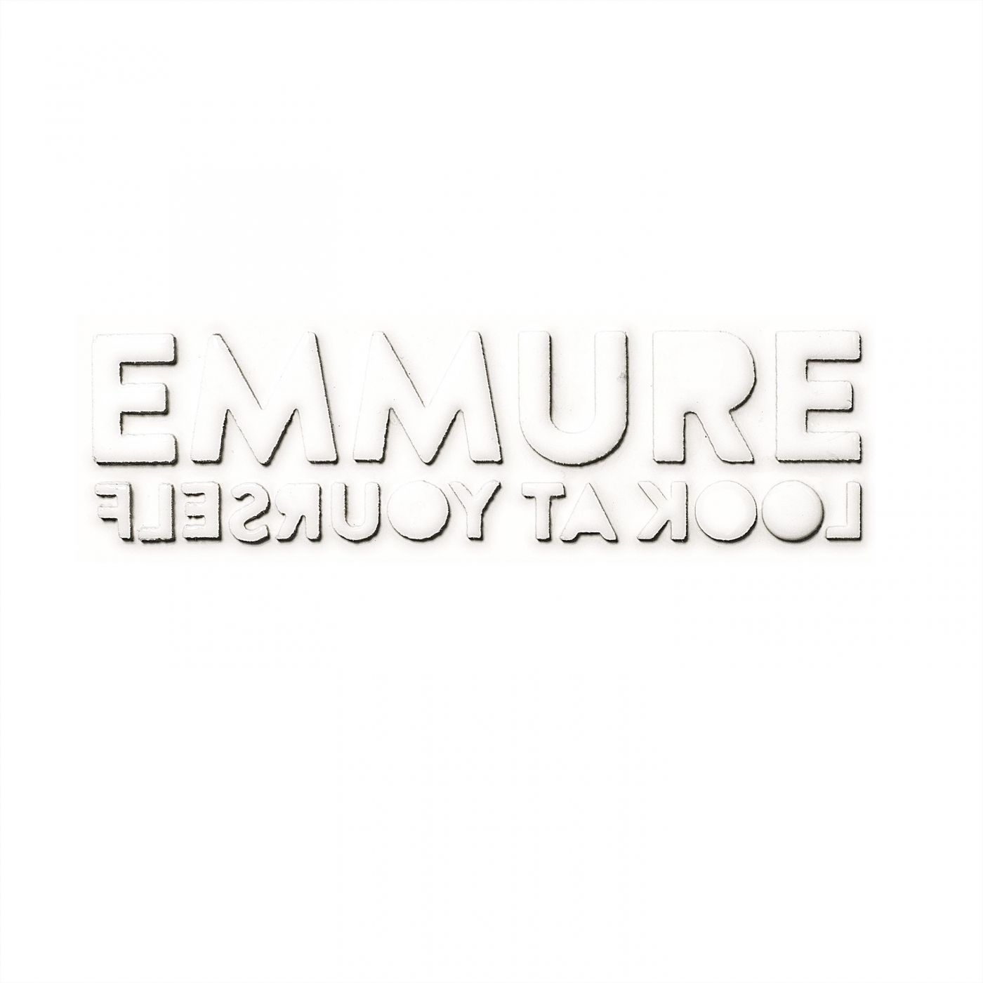 Emmure - You Asked For It [single] (2016)