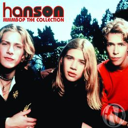 Album cover of MmmBop : The Collection
