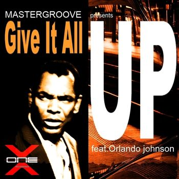 Give It All Up cover