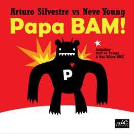 Album cover of Papa BAM!