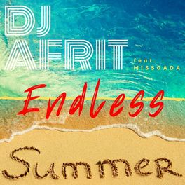 Album cover of Endless Summer