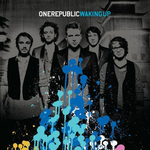 Baixar CD Waking Up (International Deluxe Version) – OneRepublic (2010) Grátis