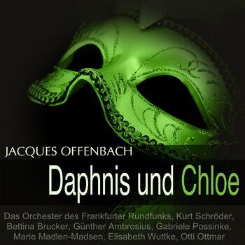 Daphnis und Chloe: Ouvertüre cover