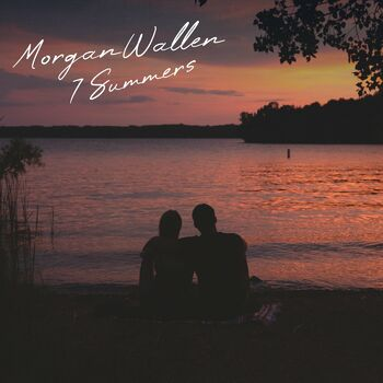 7 Summers cover