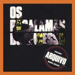 Download Os Paralamas do Sucesso, Gilberto Gil - Arquivo 2012