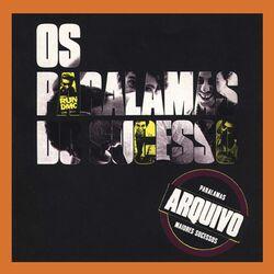 Os Paralamas do Sucesso, Gilberto Gil – Arquivo 2012 CD Completo