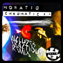 Album cover of Chromatic EP