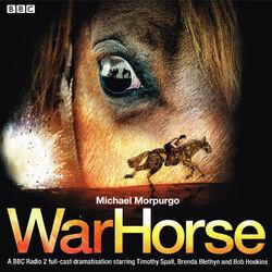 War Horse (feat. Bob Hoskins, Brenda Blethyn & Timothy Spall)