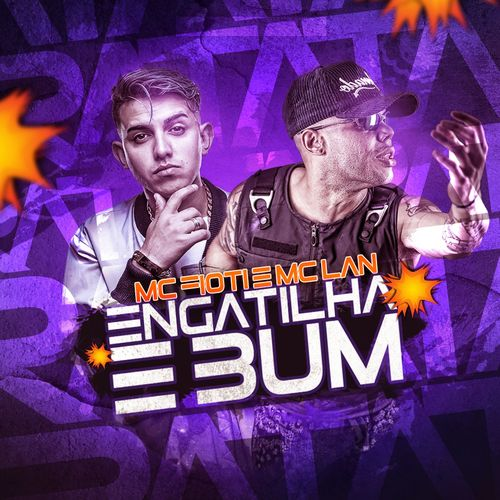 Música Engatilha e bum – MC Fioti, Mc Lan (2018)