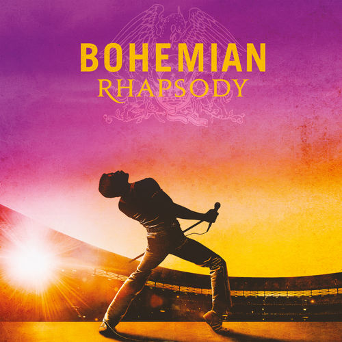 Baixar CD Bohemian Rhapsody (The Original Soundtrack) – Queen (2018) Grátis