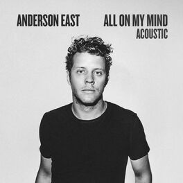 Album cover of All On My Mind (Acoustic)