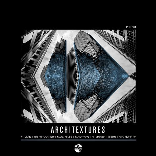 VA - Architextures EP (PDP001)