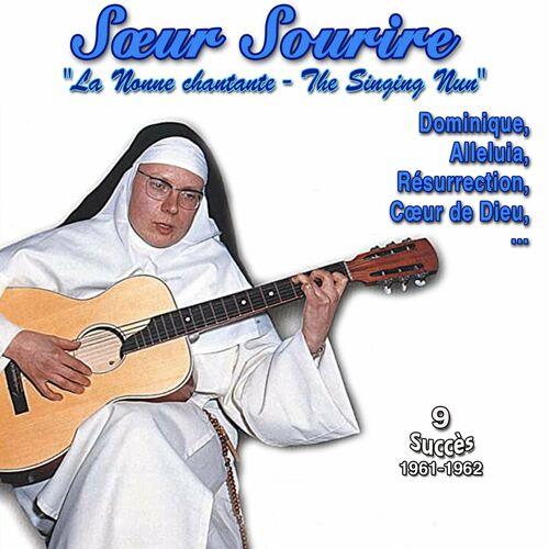 SOEUR SOURIRE (9 SUCCÈS 1961-1962) - 2021 - WEB FLAC 16BIT 44.1KHZ