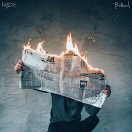 Album cover of Brillant
