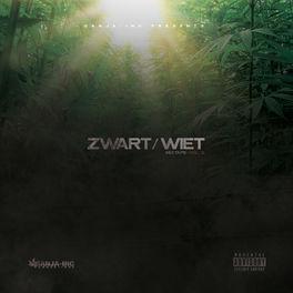 Album cover of Zwart / Wiet Mixtape, Vol. 2