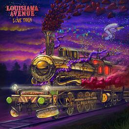 Album cover of Love Train