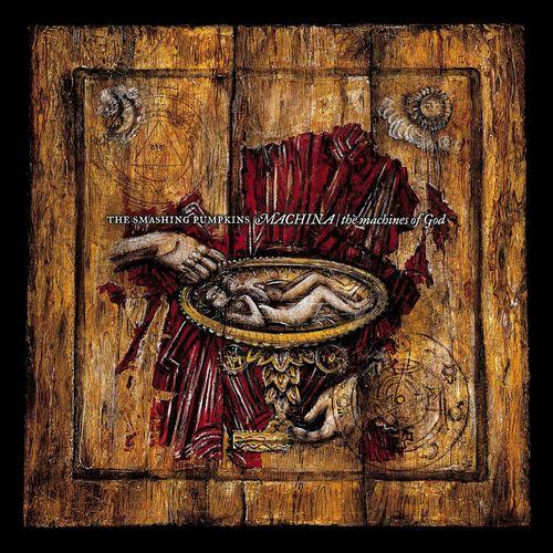 Baixar CD Machina / The Machines Of God – The Smashing Pumpkins (2000) Grátis