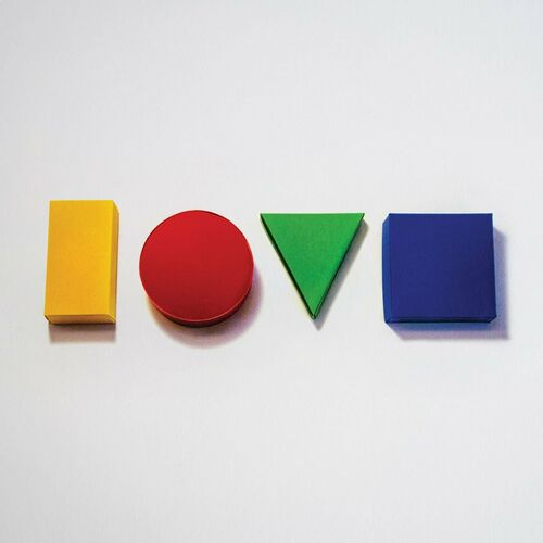 Baixar Single Love Is A Four Letter Word, Baixar CD Love Is A Four Letter Word, Baixar Love Is A Four Letter Word, Baixar Música Love Is A Four Letter Word - Jason Mraz 2018, Baixar Música Jason Mraz - Love Is A Four Letter Word 2018