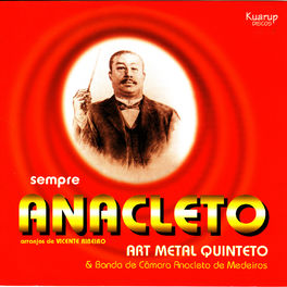 Album cover of Anacleto: Sempre Anacleto