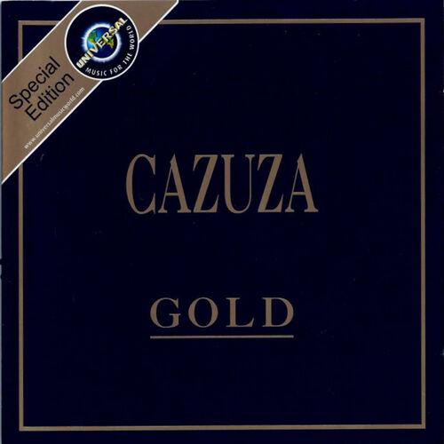 Baixar CD Gold – Cazuza (2012) Grátis