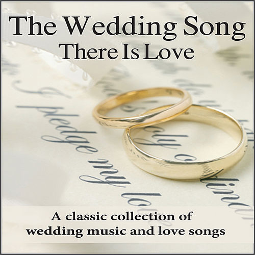 Wedding Song There Is Love.Robbins Island Music Artists The Wedding Song There Is Love