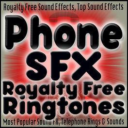 Telephone Ringing Ring 1 - Comedy Ringtone Factory - Deezer