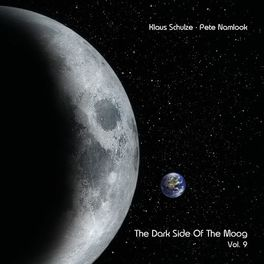 Klaus Schulze - The Dark Side of the Moog, Vol. 9