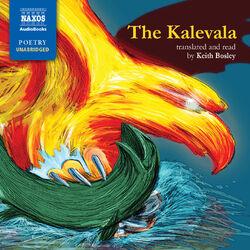 The Kalevala (Unabridged)