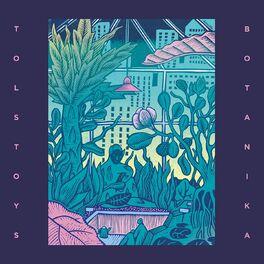 Album cover of Botanika