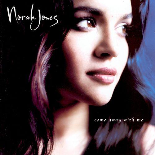 Norah Jones: Come Away With Me - Music Streaming - Listen on Deezer